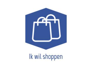 Ik wil shoppen